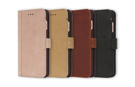 Decoded 2-in-1 wallet case Availability