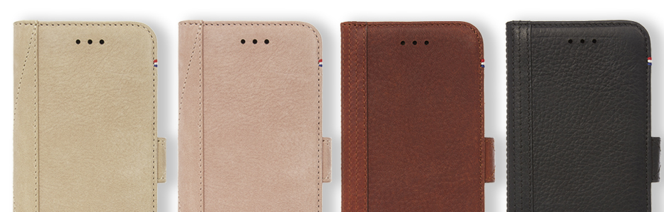 Decoded Wallet Case Colors