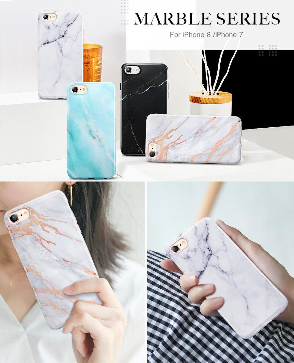 ESR Marble case for iPhone 8 / 7, Gohub Shop