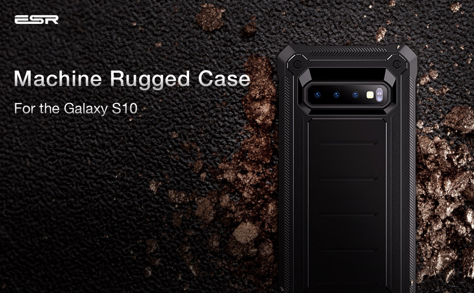 ESR Machina Rugged Samsung Galaxy S10 Gohub Shop