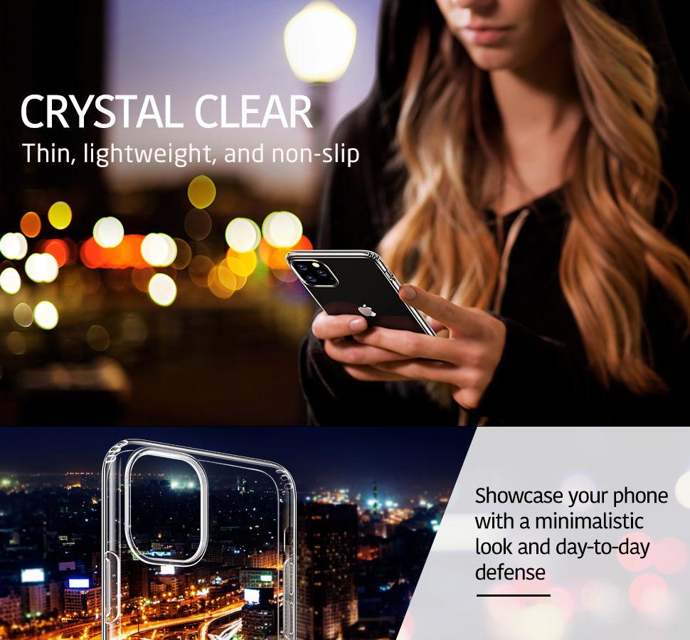 ESR Essential Zero slim cover for iPhone 11 Pro and 11 Pro Max