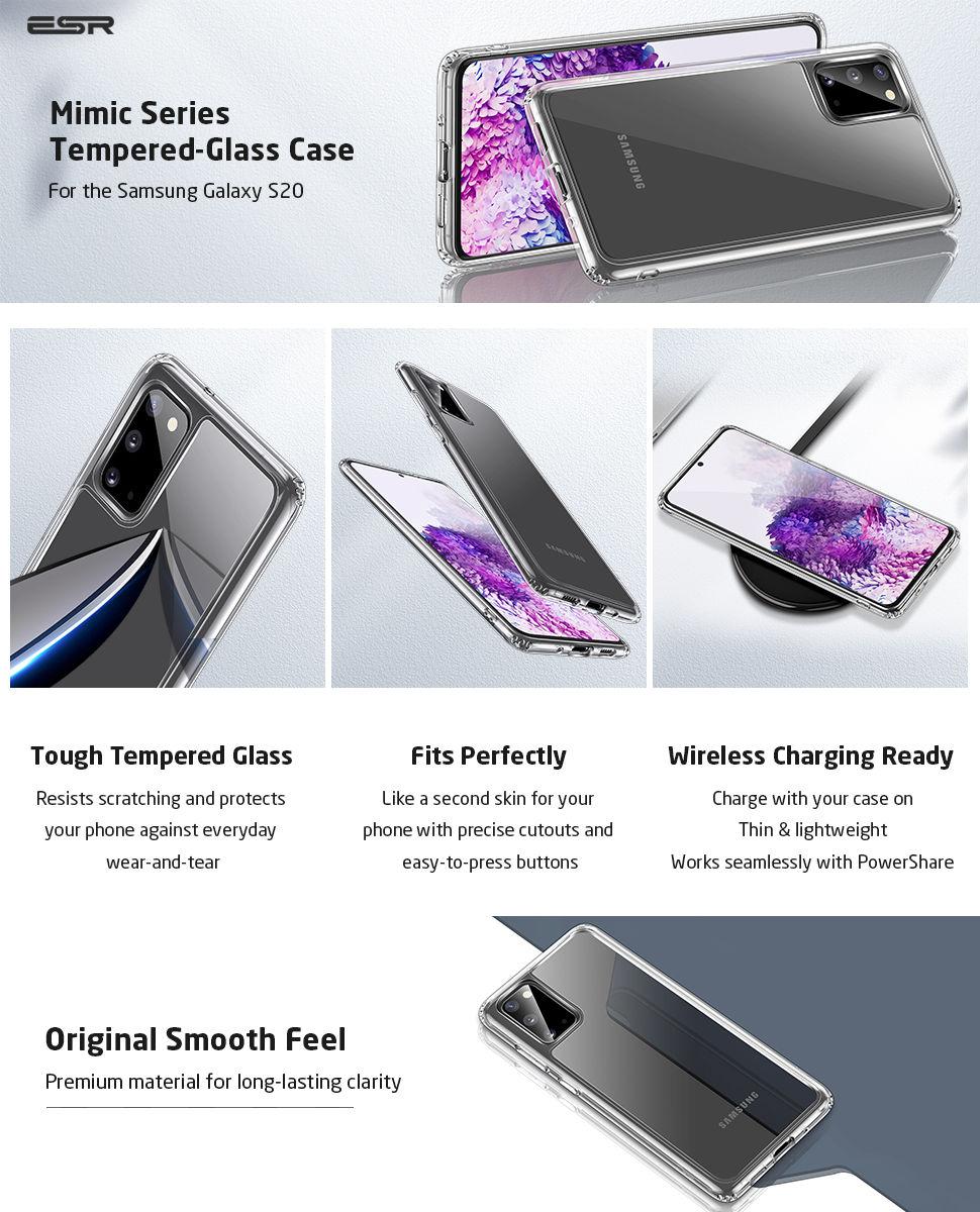 Gohub-Shop-S20-Ice Shield-Clear