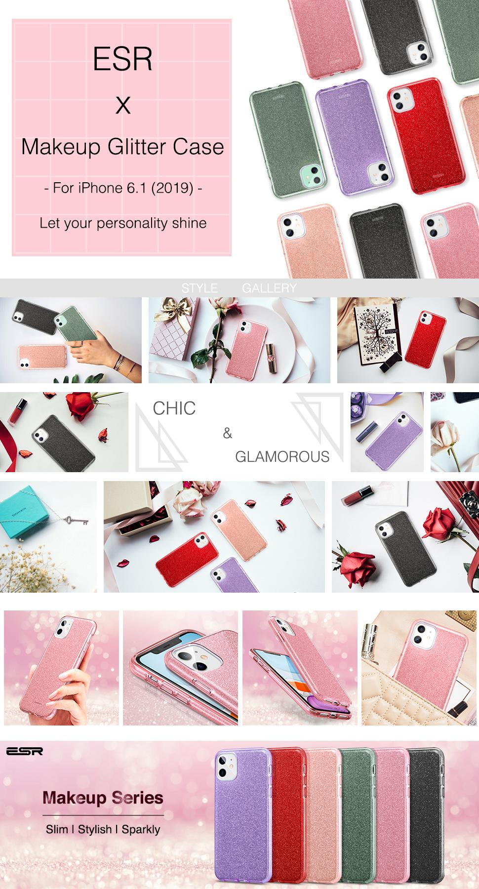 Gohub Shop Makeup Glitter