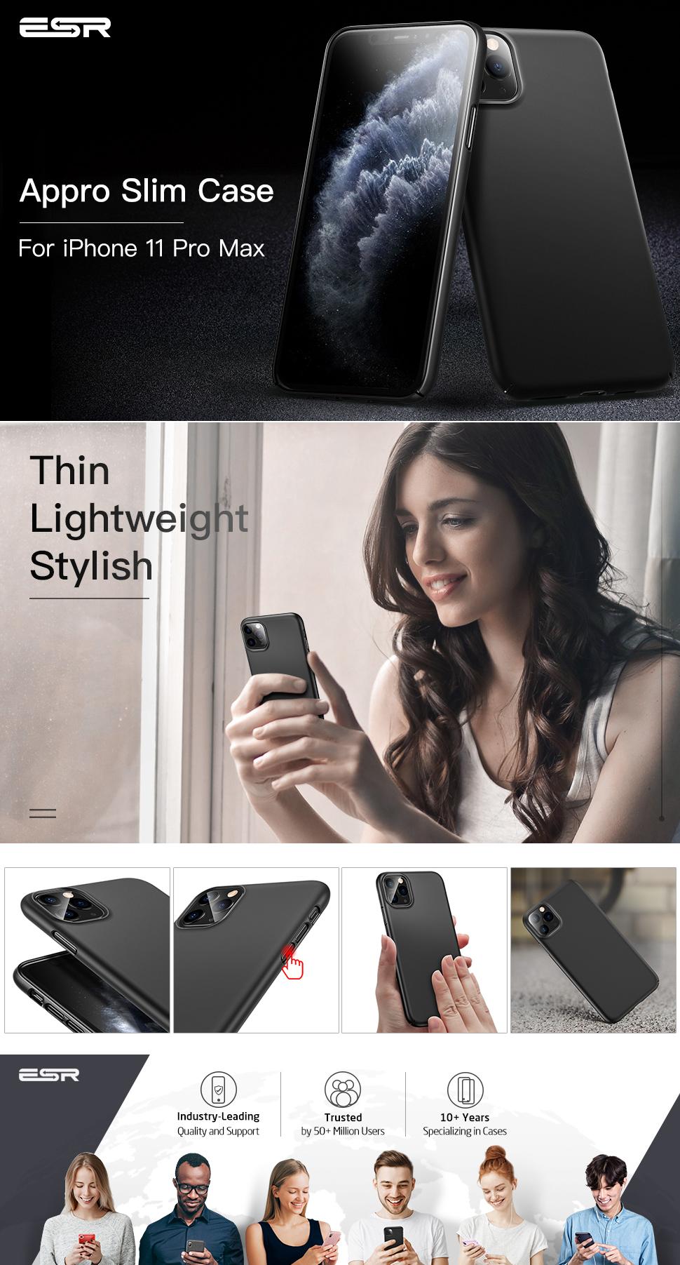 iPhone 11 Pro Max Liquid Shield