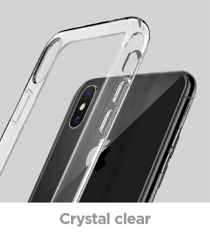 Spigen Crystal clear