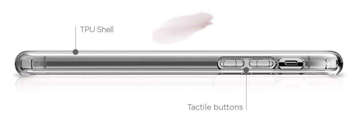 Spigen design