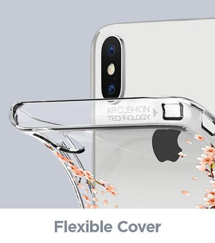 Spigen Flexible Cover
