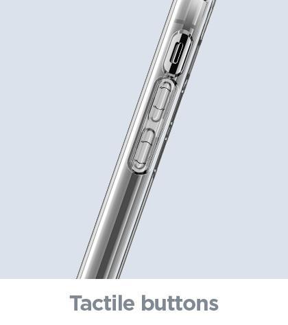 Spigen tactile buttons