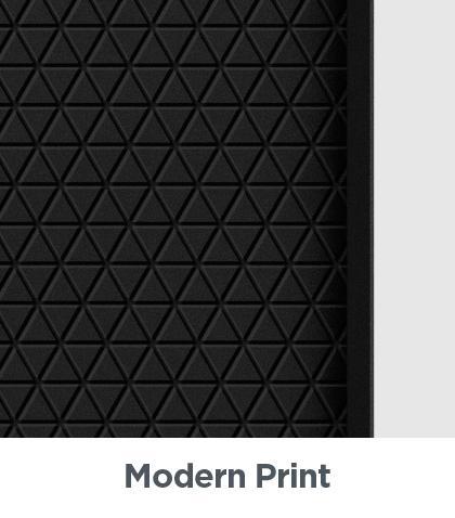 Spigen modern print