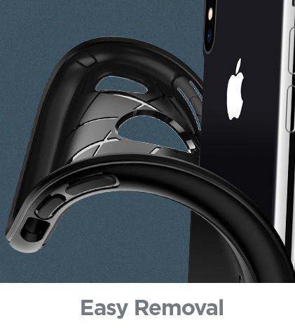 Spigen Easy Removal