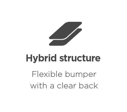 Spigen Hybrid Structure