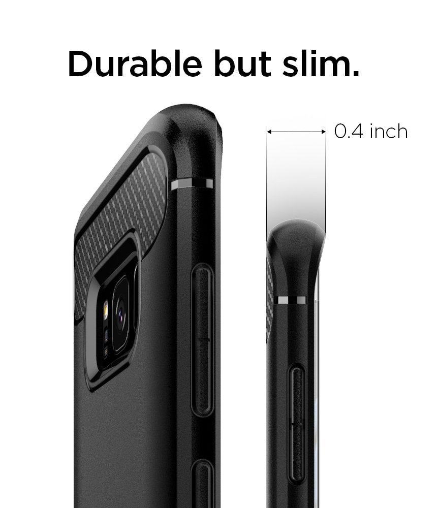 Spigen durable