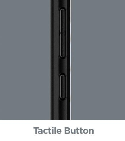 Spigen tactile buttons