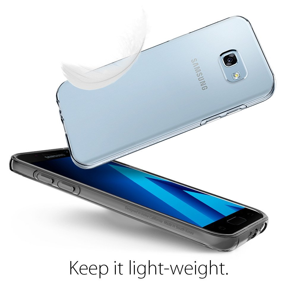 Spigen light