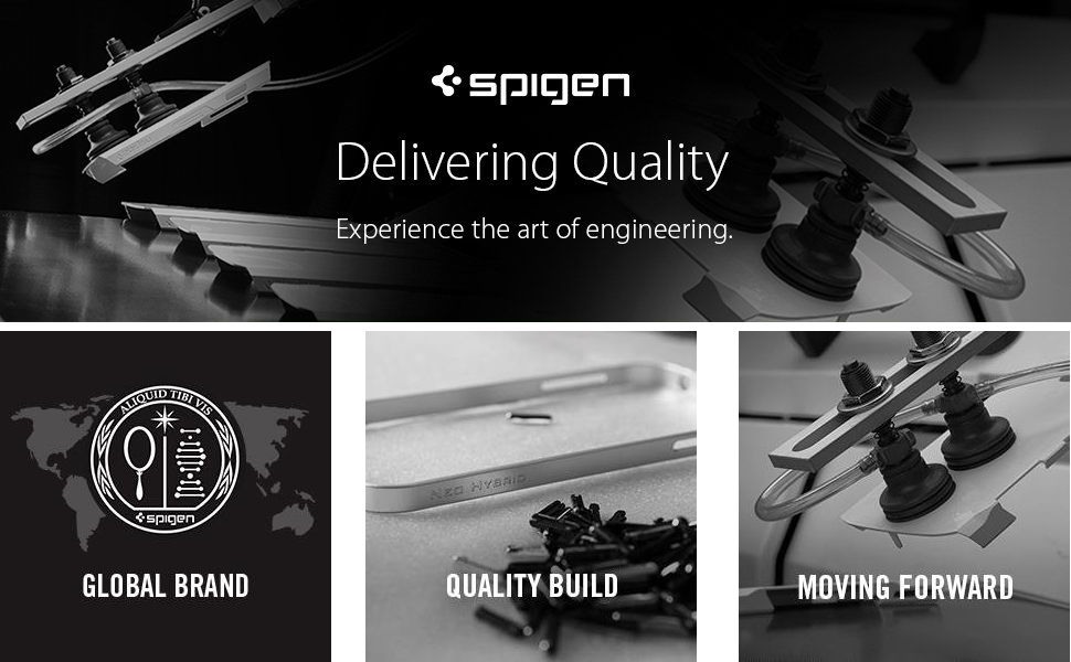 Spigen_delivering_quality_Gohub_Shop