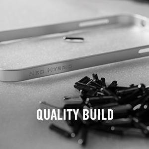Spigen quality build
