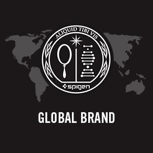 Spigen brand global